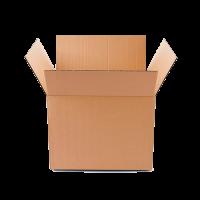 Четырехклапанные коробки